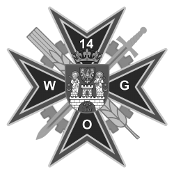 14 Wojskowy Oddział Gospodarczy