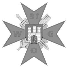 31 Wojskowy Oddział Gospodarczy